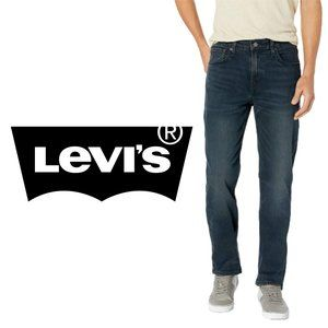 Levi's 514 Straight Leg Jeans - 32x32